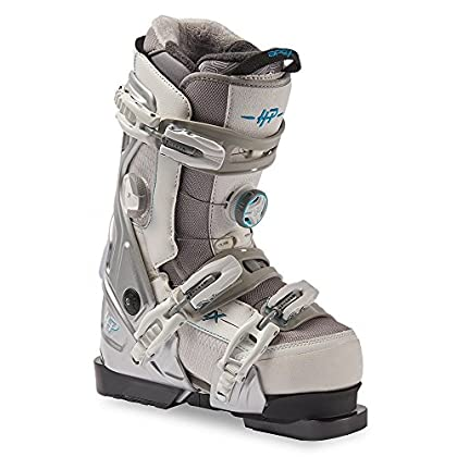 Image of Apex HP-L All-Mountain Ski Boots
