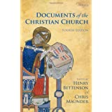 The Documents of the Christian Church