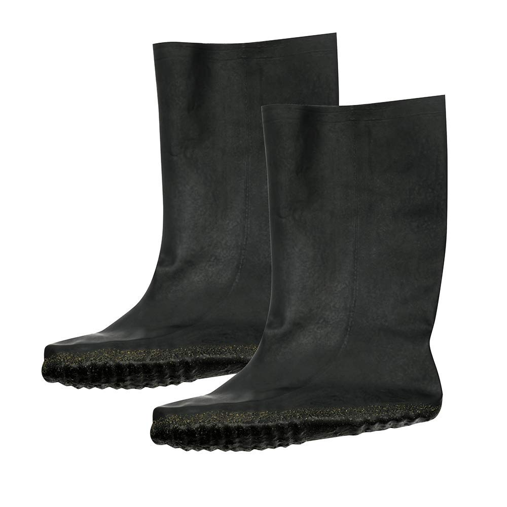 Bikeit Rubber Overboots X-Large OVBXL