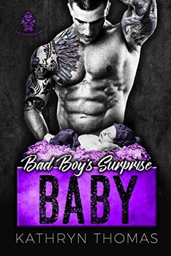 BAD BOY'S SURPRISE BABY: The Choppers MC pdf