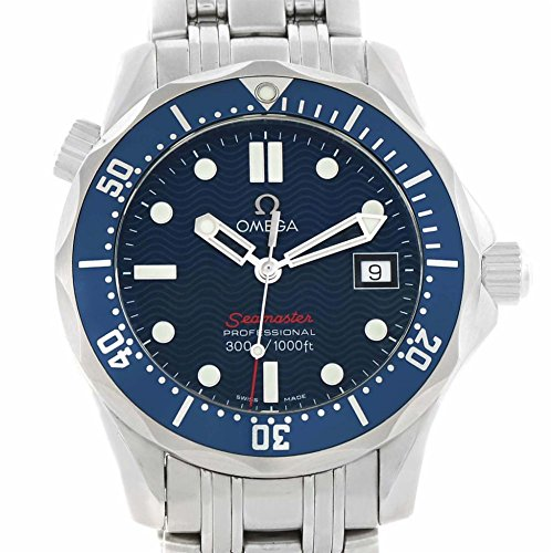 used omega watches - 9