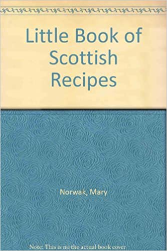 A Little Book of Scottish Recipes