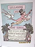 img - for LULLABIES & NIGHT SONGS book / textbook / text book