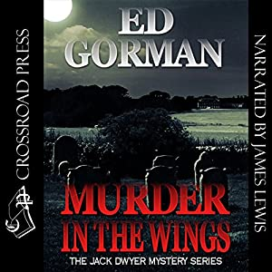 Murder in the Wings Audiobook