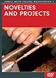 Novelties and Projects DVD