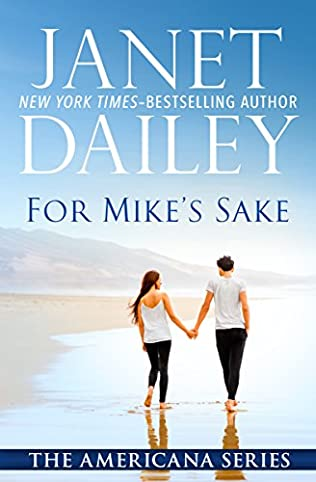 book cover of For Mike\'s Sake
