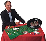 CHH 5000XXL Roulette and Blackjack Set, 16-Inch