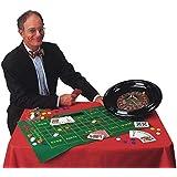 "CHH 16"" Roulette and Blackjack Set"