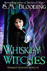 Whiskey Witches - Episodes 1-4
