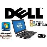 Laptop PC - Latitude E6420 - Fast Intel Core i5 2.3GHz / 8GB RAM / ''New'' Huge 1TB Solid State Drive SSD- DVD-RW - Windows 7 Pro +Microsoft Office Preinstalled -WiFi Notebook