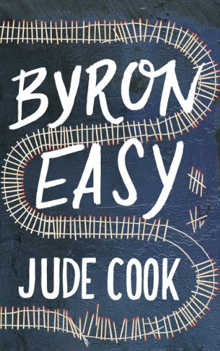 book cover of Byron Easy