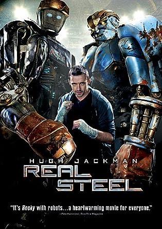 real steel dakota goyo