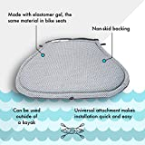 Yakpads Cushioned Seat Pad, Gel Seat Pad for