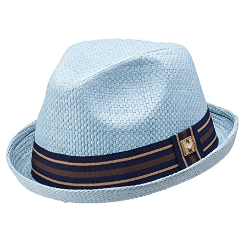 peter-grimms-depp-fashion-fedora-light-blue-l-xl
