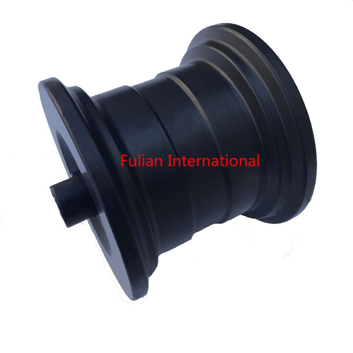 Fit for Kobelco SK015 Track Roller Bottom Roller Excavator Mini Track Undercarriage Parts