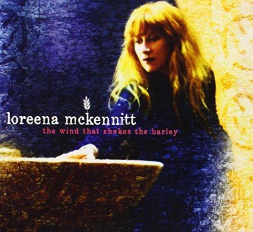 The Wind That Shakes The Barley by Loreena McKennitt (2010-11-16)