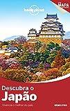 capa de Lonely Planet Descubra o Japão
