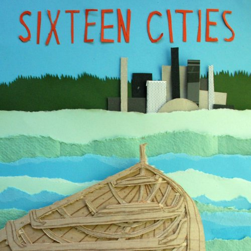 Sixteen Cities Album Cover