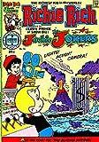 Richie Rich and Jackie Jokers (1973 series) #16