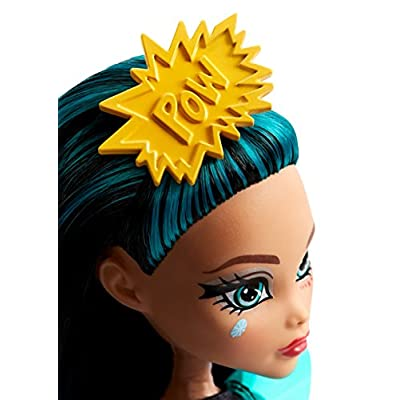 Monster High Cleo De Nile Doll: Toys & Games
