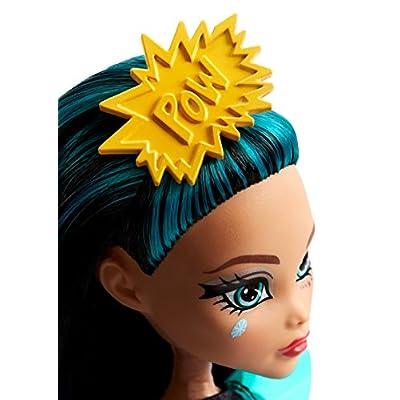 Monster High Cleo De Nile Doll: Toys & Games