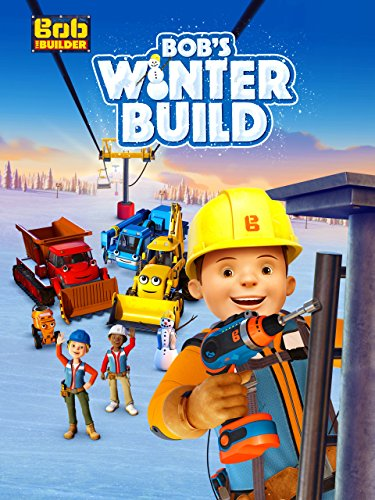 Bob the Builder: Bob's Winter
