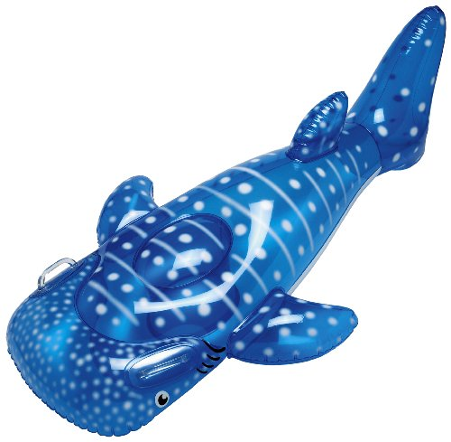 Whale shark float (Whale Baby Float)