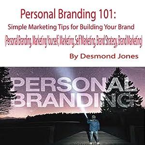Personal Branding 101 Audiobook