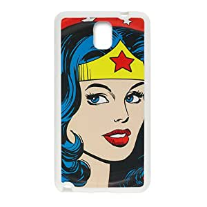 Amazing woman Cell Phone Case for Samsung Galaxy Note3