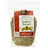 365 Everyday Value Organic Sunflower Kernels Roasted & Salted, 12 oz