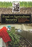 Food and Agriculture Security, , 0313383227