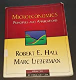 Microeconomics 9780324168556