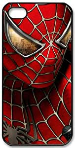 Cool Spider Man iPhone 6 4.7 Case, Popular Design Hard Shell Skin Protector Cover of Kinyun
