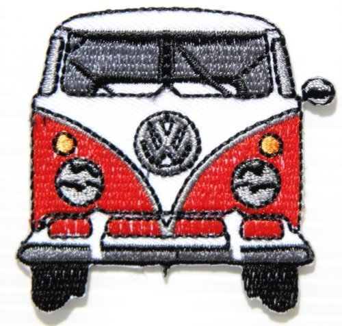 Volkswagen Convertible Jackets T shirt Embroidered product image