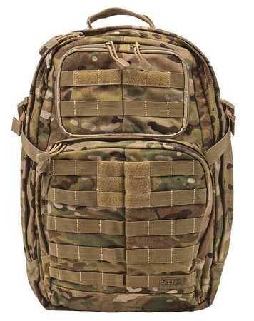 20″ Backpack, Rush 24, Multicam