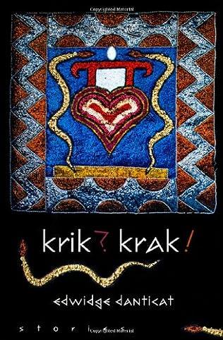 book cover of Krik? Krak!
