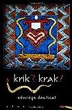 Krik? Krak!, Edwidge Danticat, 1569470251