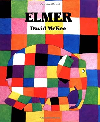 Elmer Elmer Books by HarperCollins