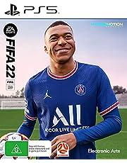 FIFA 22 Standard Plus Edition - PlayStation 5