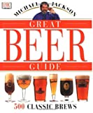 img - for Michael Jackson's Great Beer Guide book / textbook / text book