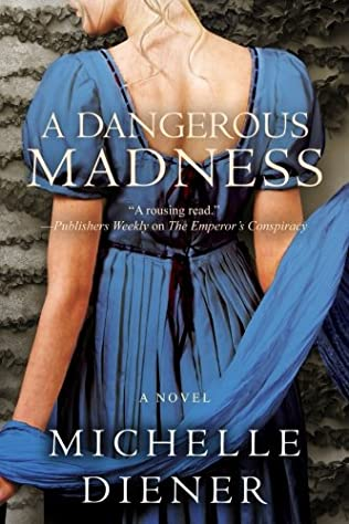 book cover of A Dangerous Madness