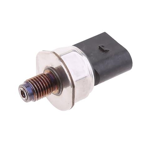 Gazechimp Válvula de Alivio de Combustible Sensor de Presión 4954245 5pp5-3 1760323 Reemplazo para
