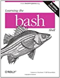 O'Reilly's bestselling book on Linux's bash shell is at it again.  Now that Linux is an established player both as a server and on the desktop Learning the bash Shell has been updated and refreshed to account for all the latest changes.  Inde...