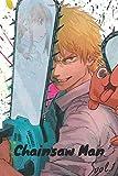 Chainsaw Man, Vol. 1 (1): Chainsaw Man,MANGA 1