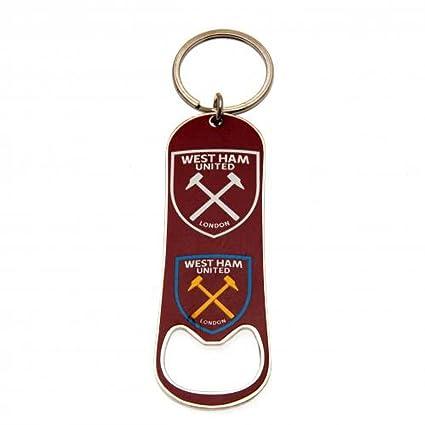 West Ham United F.C. Llavero, morado (morado) - TFS-29554 ...
