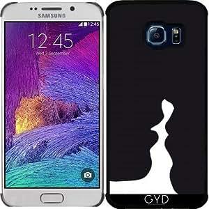 Funda para Samsung Galaxy S6 EDGE (SM-G925) - El Beso by les caprices de filles