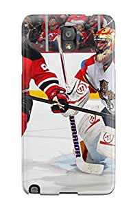 Perfect Florida Panthers (29) Case Cover Skin For Galaxy Note 3 Phone Case