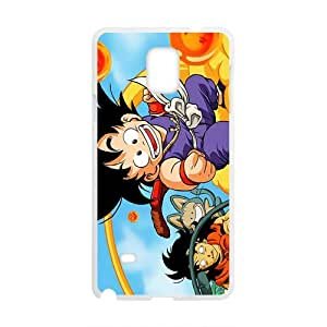 Dragon ball Cell Phone Case for Samsung Galaxy Note4