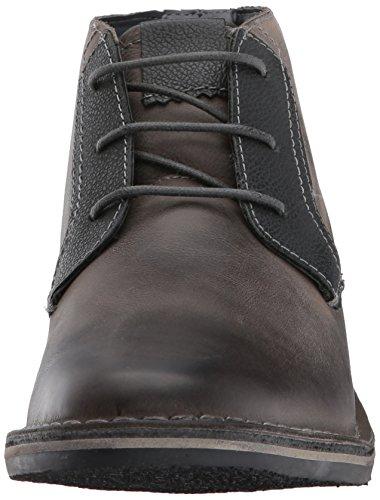 Madden Boot Chukka Men's Steve Herrin Grey d8Tq4I
