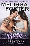 Bad Boys After Dark: Brett (Bad Billionaires After Dark) (Volume 4)